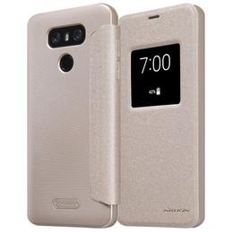 LG G6 Window Case