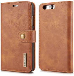 Huawei P10 Leather Wallet