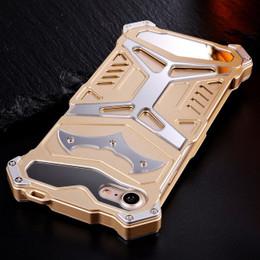 iPhone 7 Steel Case