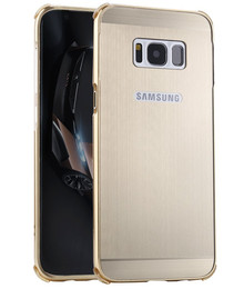 Samsung Galaxy S8+ Gold