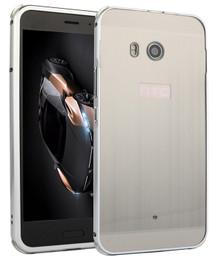 HTC U11 Metal Case