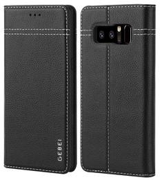 Samsung Note 8 Genuine Leather