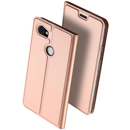 Google Pixel 2 XL Case Pink