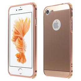 iPhone 8 Bumper Case Rose