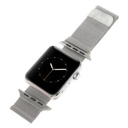 Apple Watch 38mm Steel Band