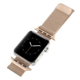 Apple Watch Steel Wrist Band