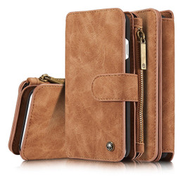 iPhone 8 Wallet Removable Case