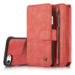 iPhone 8 Wallet with Card Slots