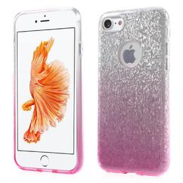 iPhone 8 Glittery Case