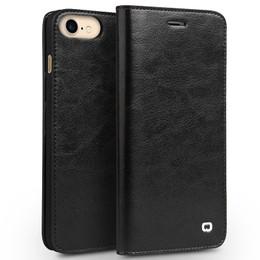 iPhone 8 Qialino Case