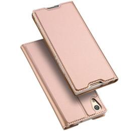Sony Xperia XA1 Ultra Flip Case