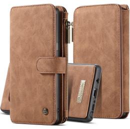 Samsung Galaxy Note 8 Wallet Card Slots