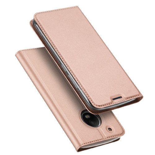 Moto G5s Plus Case Pink