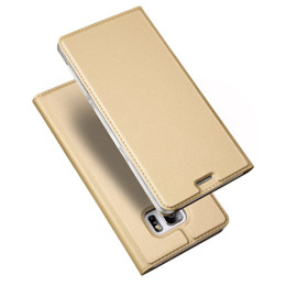 Samsung S7 Edge PU Cover