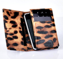 iPod Touch Real Leather