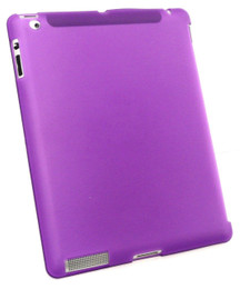 iPad 2 Cover Purple