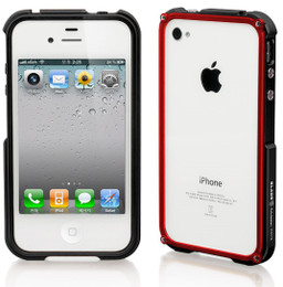 iPhone 4S Blade Bumper