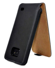 Samsung Galaxy S2 Leather Case