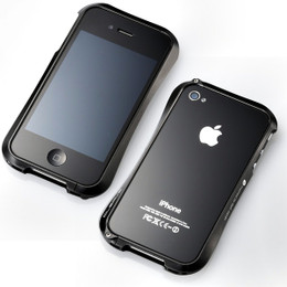 iPhone 4S Metal