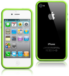 iPhone 4s bumper