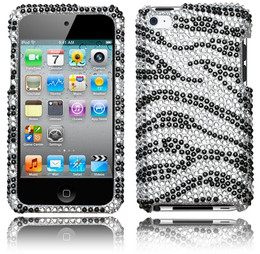 iPod Touch Case Bling
