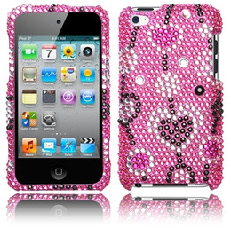 iPod Touch Case Diamond
