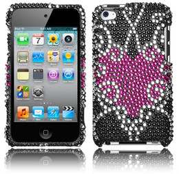 iPod Touch Case Love