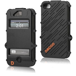iPhone 4S Rugged Case