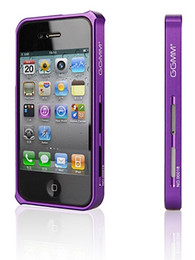 iPhone Case Purple