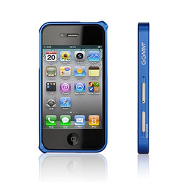 iPhone 4s Bumper Luxury