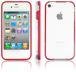 iPhone 4s Bumper User