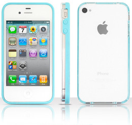 iPhone Bumper Cool