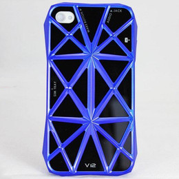 iPhone 4S Aventador Case