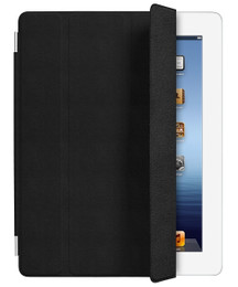 iPad 4+3+2 Smart Cover Black