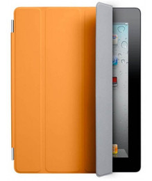 iPad 4+3+2 Smart Cover Orange
