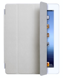 iPad 4+3+2 Smart Cover White