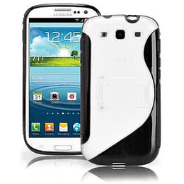 Samsung S3 Snap Case