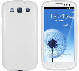Samsung S3 Silicone Skin