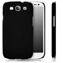Samsung S3 Case Black