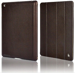 iPad 2 Cover Brown