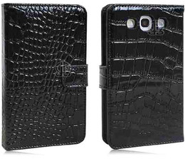 Samsung Crocodile Case