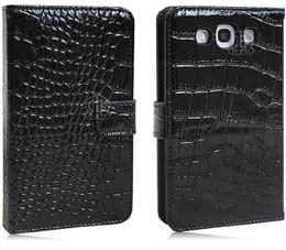 Samsung Crocodile Case
