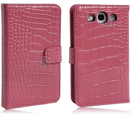 Samsung Galaxy Crocodile Case