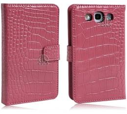 Samsung Galaxy Crocodile Case
