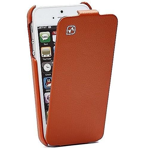 hoco iphone 5s orange cover. Black Bedroom Furniture Sets. Home Design Ideas