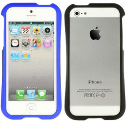 iPhone 5 Bi Colour Bumper