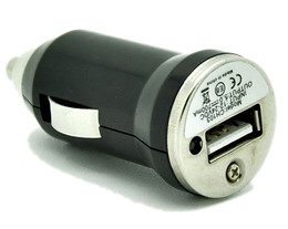 iPhone 5 USB Bullet Charger