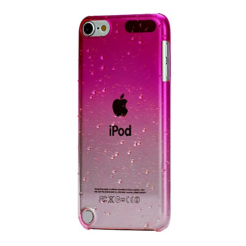 iPod Touch 5G Girls Pink Case