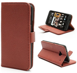 HTC One M7 Wallet Case