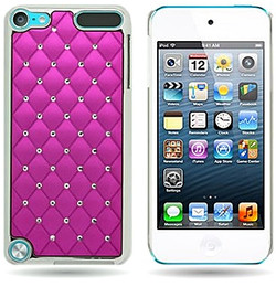 iPod Touch Bling Pink